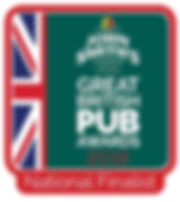 Great British Pub Awards