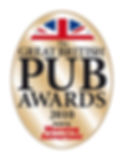 Great British Pub Award