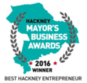 Mayor Of Hackney Business Awards