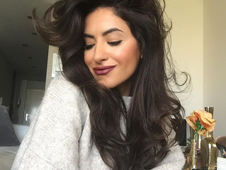 """The 5 Best Instagram Accounts to Follow for """"Hairspirations"""""""