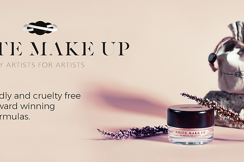 Emite Makeup Event