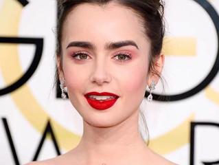 Best of Golden Globes Hair & Makeup 2017