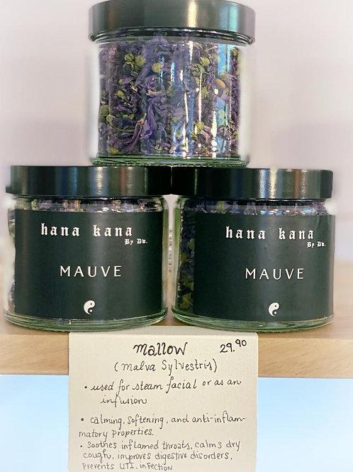 Mauve / Mallow