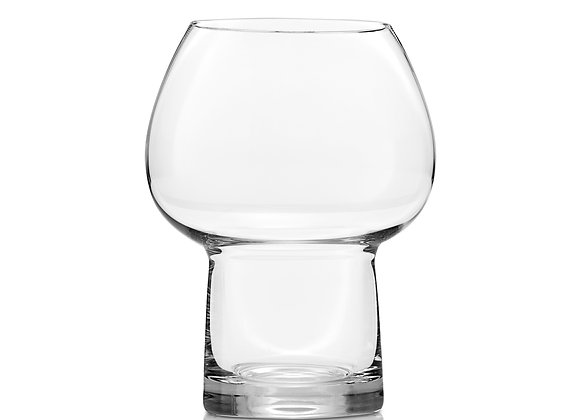 DRINKING GLASS SET OF 4 - aura