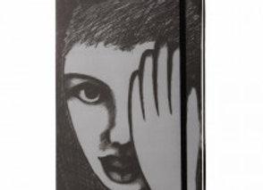 A4 NOTEBOOK - an eye for detail