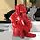 Thumbnail: Hip Dog (Fibreglass Sculpture)
