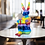 Thumbnail: Lost Rainbow Bunny ( Medium )