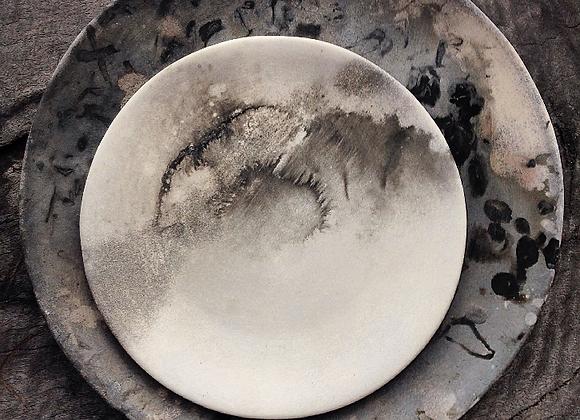 Minimalist Range - 28cm Coupe Dinner Plate