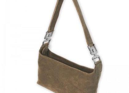 CLASSIC HAND BAG - acrobat - antique brown