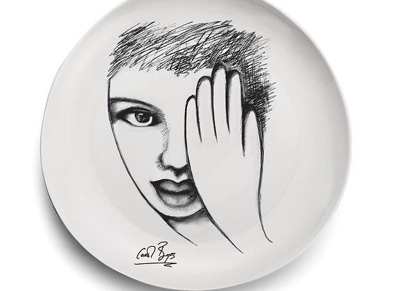 DINNER PLATE - eye4detail