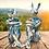 Thumbnail: Splash Pop City Pup (Resin Sculpture)