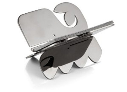 BUSINESS CARD HOLDER - moby