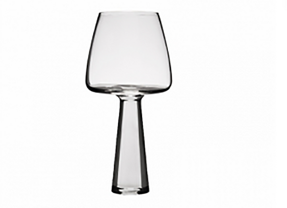 WHITE WINE GLASS - (set of 4) - BAOBAB