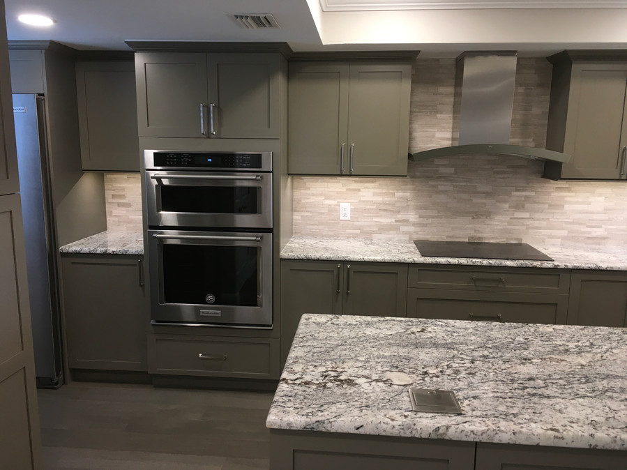Siesta Key Kitchen Remodel