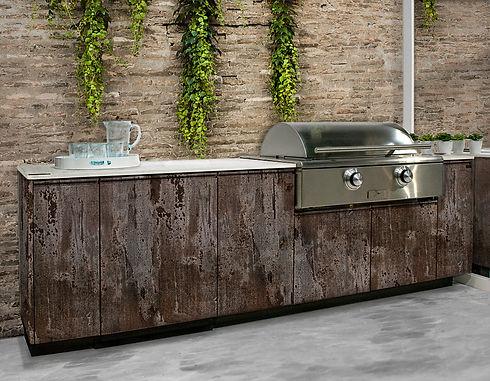 Outdoor Kitchens Venice FL Tailored Interiors, LLC