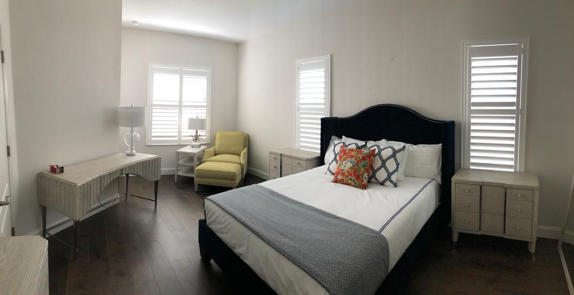Nokomis Master Bedroom Remodel