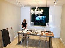 Lisa Foresteire Designing