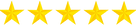 five-star-rating-iconevaluation-hotel-5-