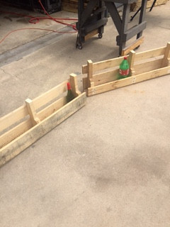 Why Pallet Wood Should Not Be Used