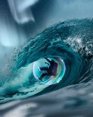Bubble Surf