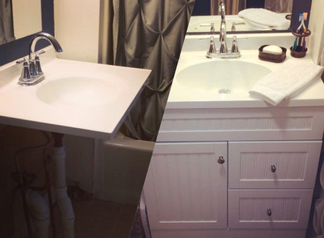 Easy and Inexpensive Ways to Update Your Bathroom