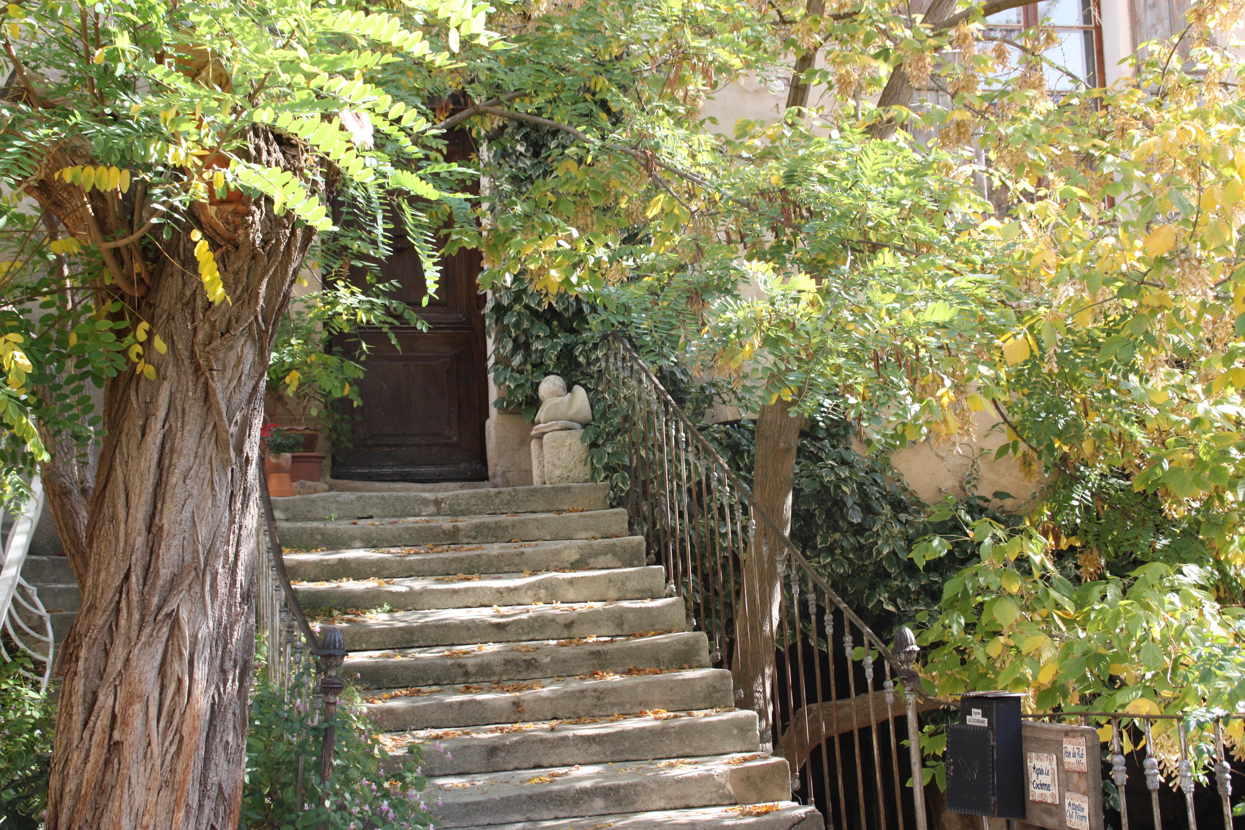 Vacances en Provence, vacances en Lu