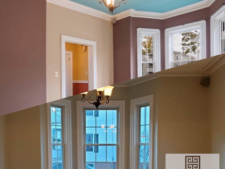 "#TuesdayTip: ""What color should I paint my walls!?"""