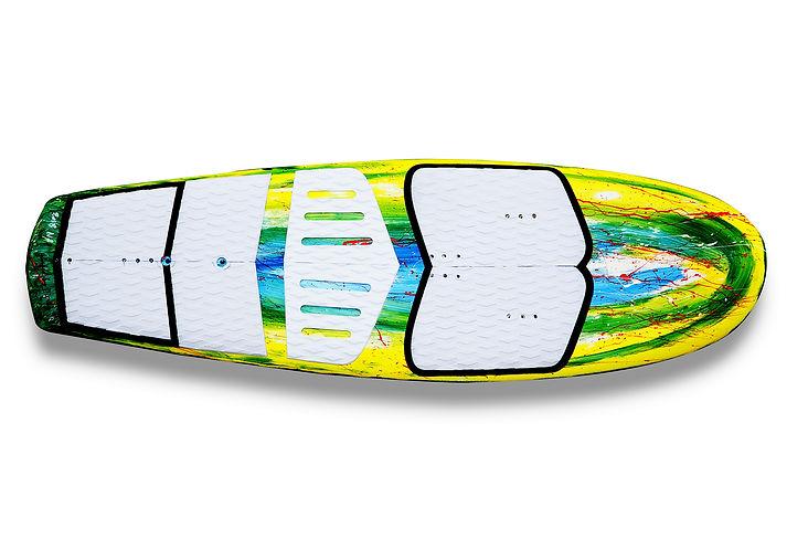 PLANCHE SURF KITE LA TRANCHE SUR MER
