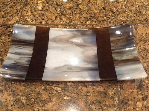 """7"""" x 14"""" Rectangular Platter"""