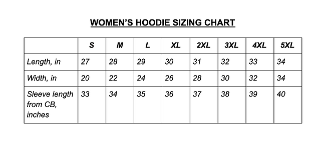 Womens Hoodie sizing chart.png
