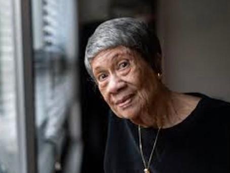 She's a Bad Motha: Gloria Richardson