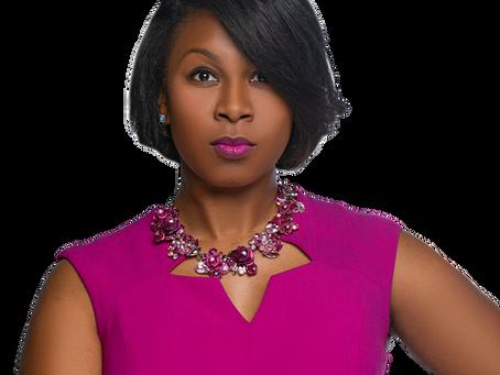Who is Dr. Alisha Jones?