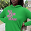 Thumbnail: Pink Text SuperWoman Unisex Heavy Blend™ Hooded Sweatshirt