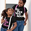 Thumbnail: Kids/Youth SuperWoman-in-Training Heavy Cotton™ Tee
