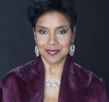 Phylicia Rashad: The Mother of The Black Community