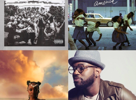 Black Empowerment Playlist