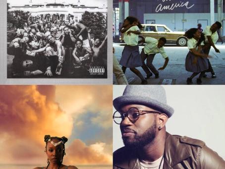 Black Empowerment Playlist