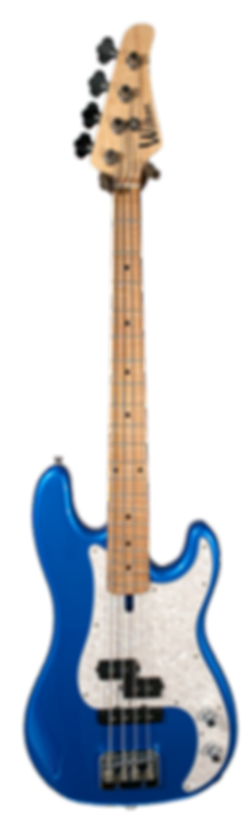 Marlin J4 Shocking Blue