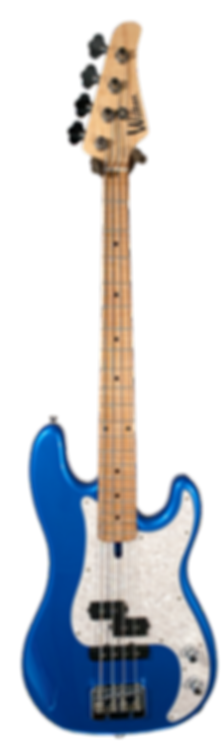 Marlin J4 Shocking Blue