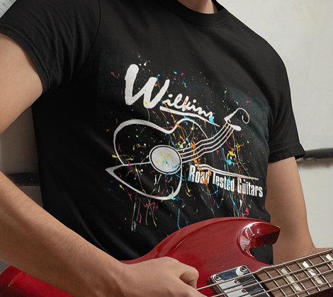 Wilkins Graphic T-Shirt