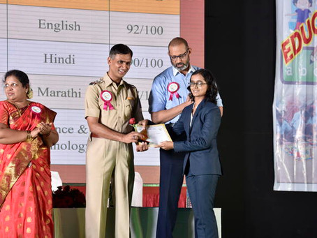 Annual Prize Day 2019
