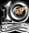 NEW 10 year RoadTested Guitars