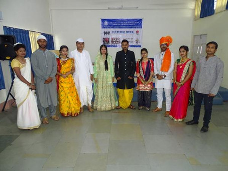 Traditional Day at PCMRD