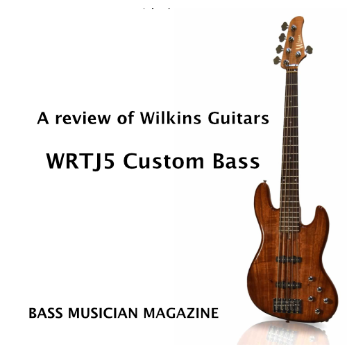 WRTJ5 Review