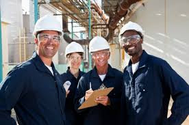 What Safety Professionals Do?