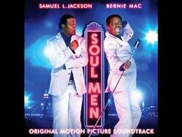 Soul Men (Soundtrack)