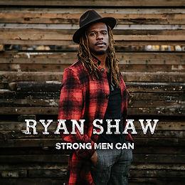 Strong Men Can (Single)