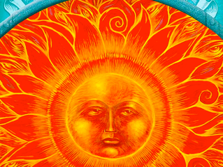 """Love Galore, December 2017"" Romance Predictions for Each Sign (Sun~Moon~Rising)"