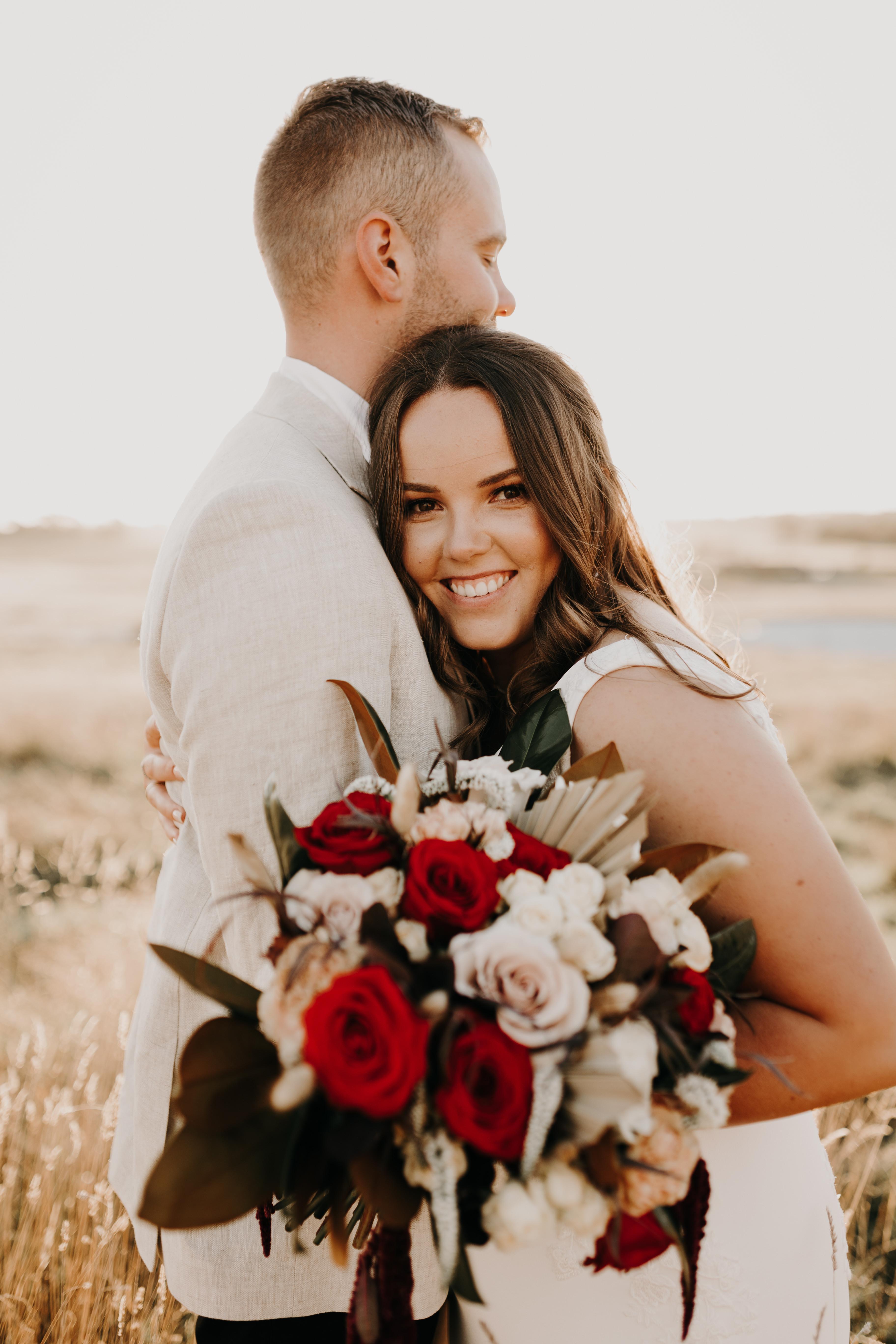 WEDDING PHOTOGRAPHY & VIDEOGPRAHY