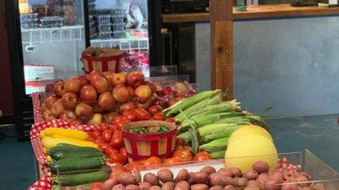 Fresh Produce Baskets